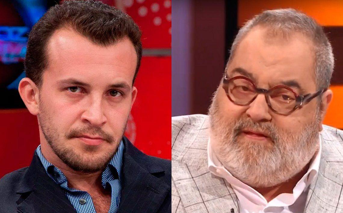 Competencia por el rating: Alejandro Bercovich aplastó a Jorge Lanata