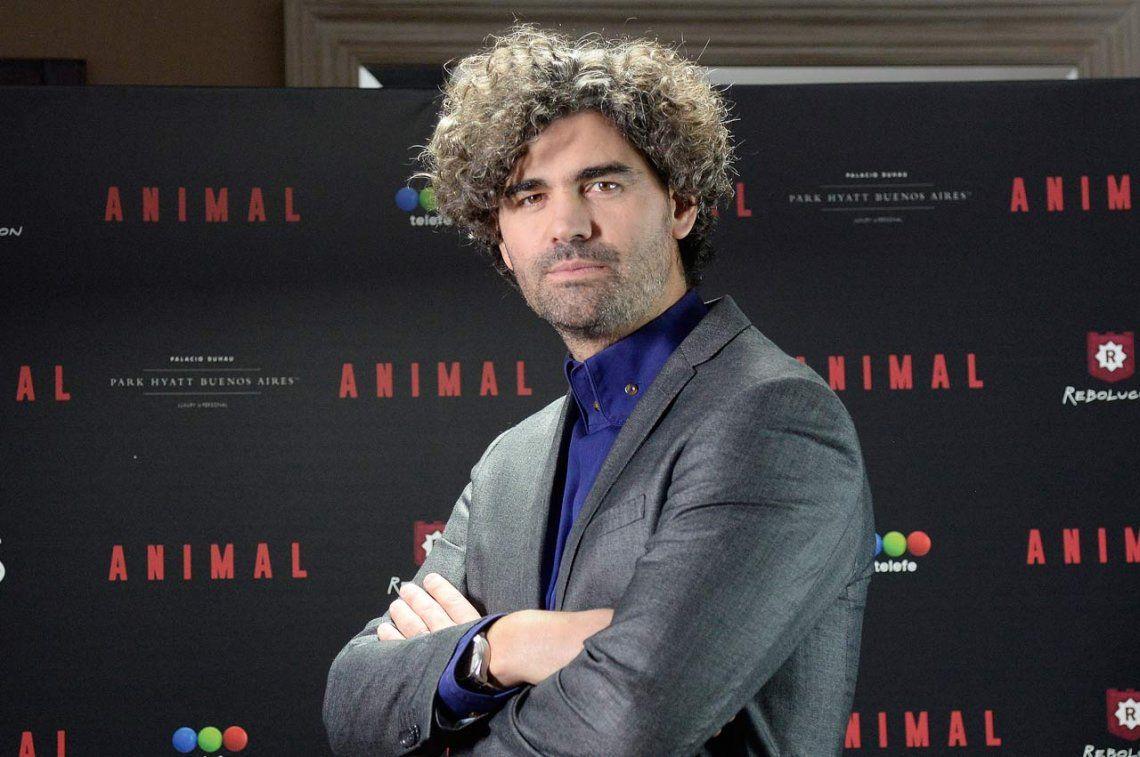 Armando Bo hará una serie sobre el Fifa Gate para Amazon