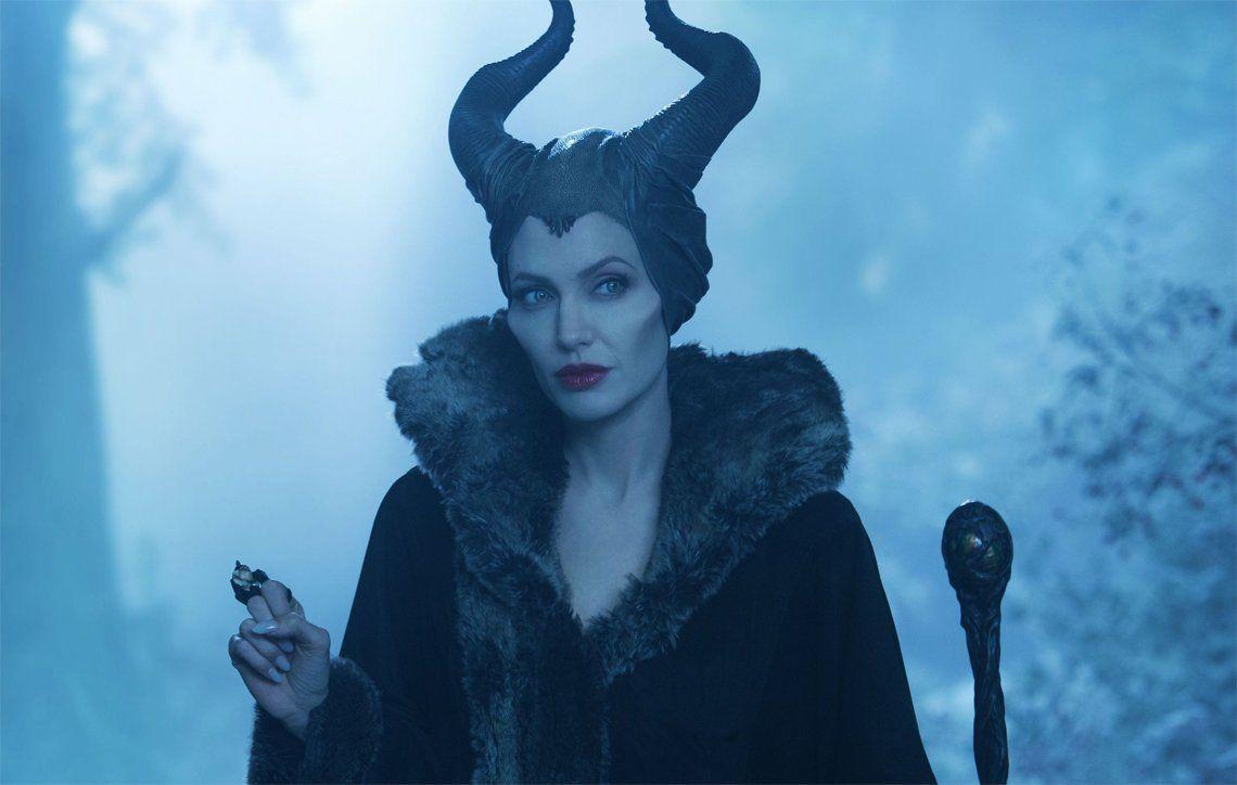 The Eternals: Angelina Jolie podría sumarse al nuevo proyecto de Marvel