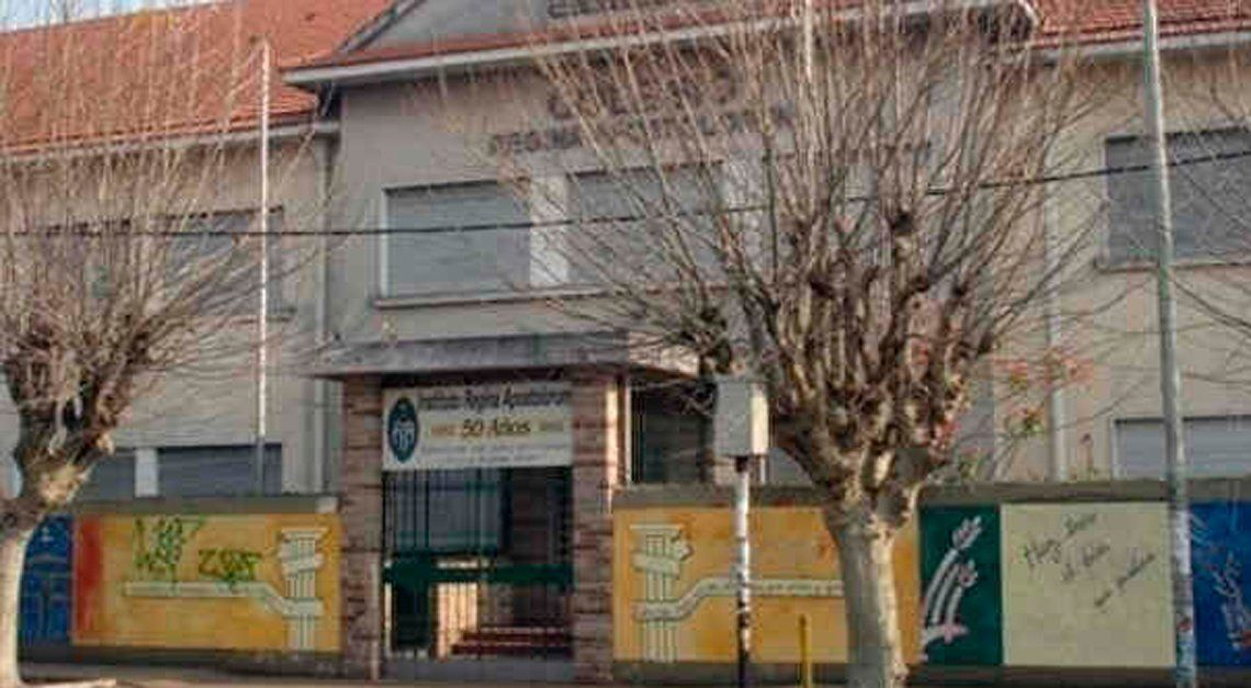 Rafael Calzada: acusan de abuso sexual a docente de un jardín de infantes