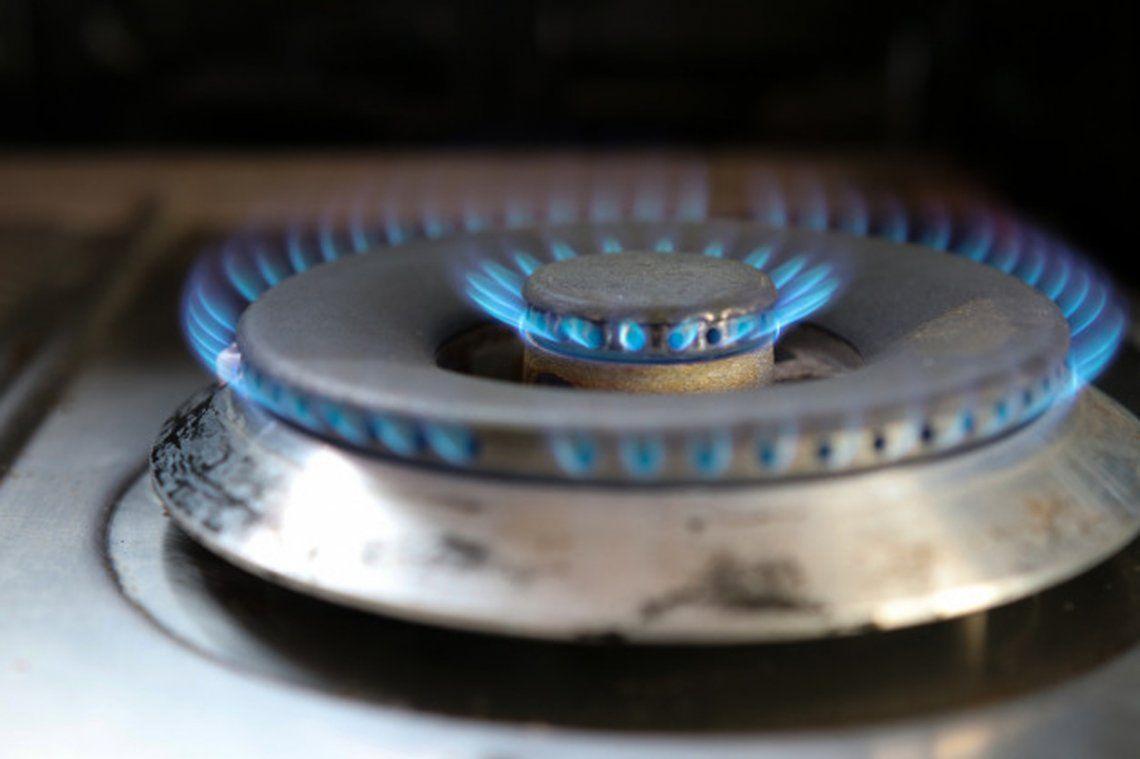 Distribuidoras deberán bonificar a usuarios de gas con descuentos de hasta el 27 por ciento