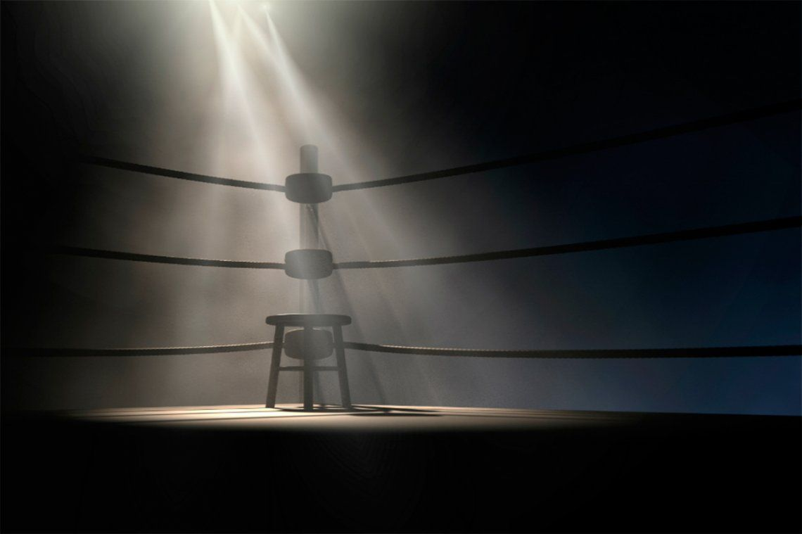 El boxeo por de dentro