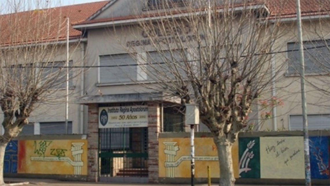 Lomas de Zamora: un docente del Instituto Regina acusado de abuso no podrá salir del país