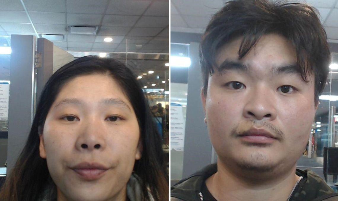 Triple crimen de Junín: arrestaron en Dubai a la pareja de ciudadanos chinos acusada de matar a tres connacionales en un supermercado