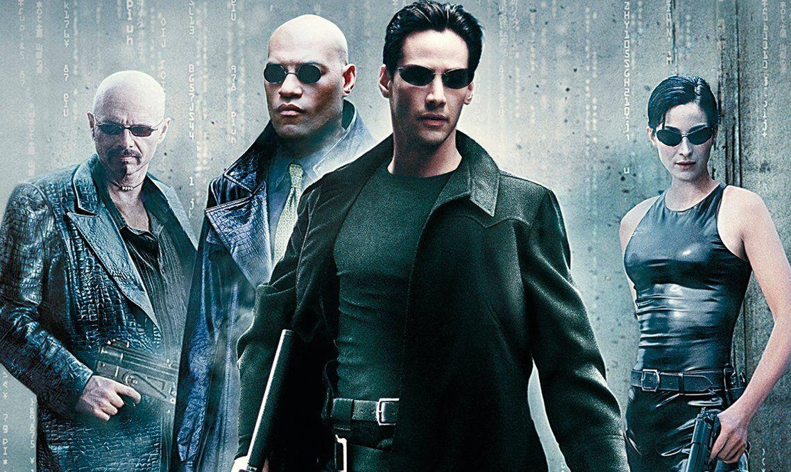Aseguran que las hermanas Wachowski trabajan en una nueva secuela de The Matrix