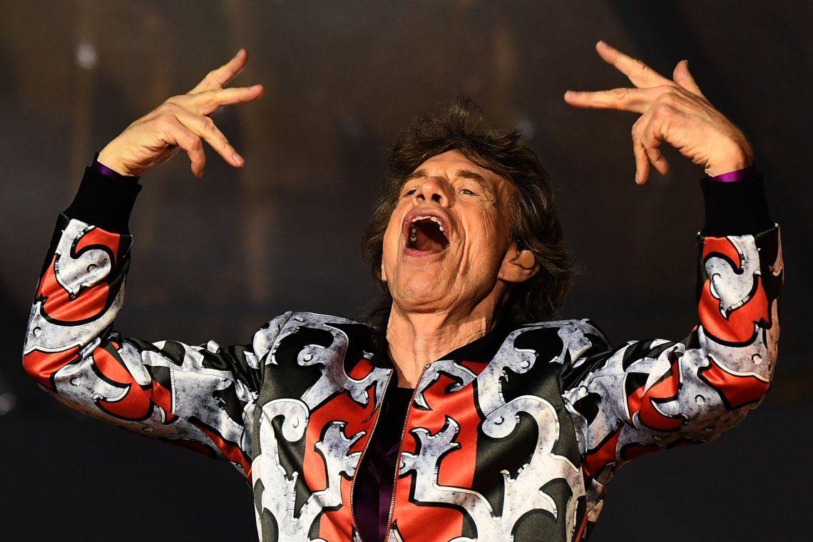 Los Rolling Stones aplazan su gira por Canadá y EEUU por salud de Mick Jagger