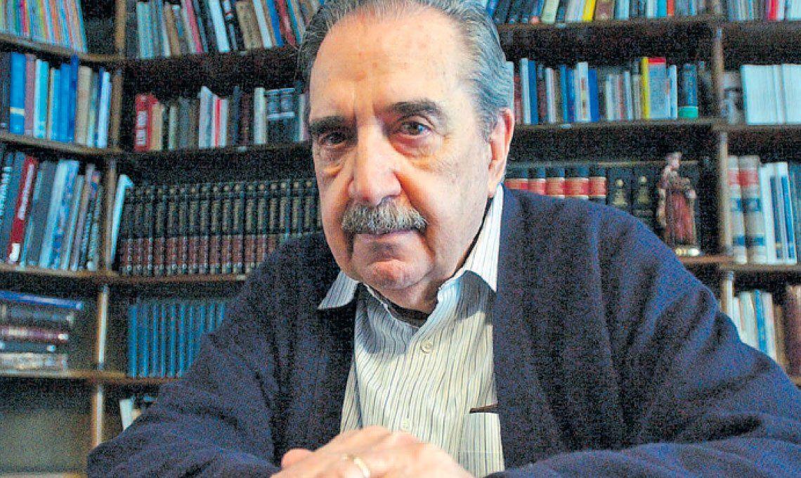 Raúl Alfónsín: el coraje frente al silencio