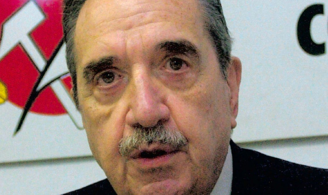 Raúl Alfonsín: el valor de la  ejemplaridad