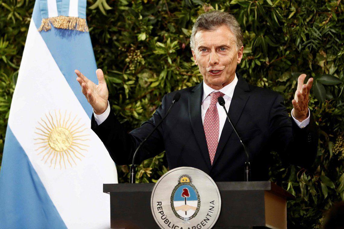 Mauricio Macri se reunirá el lunes con los productores de los Precios Esenciales