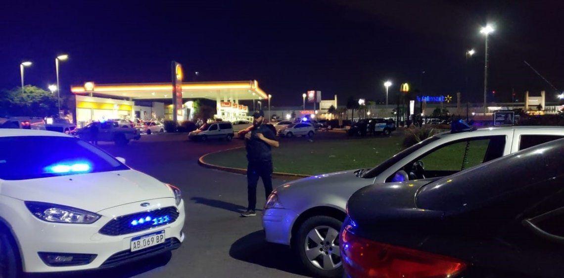 Avellaneda: dos de los policías detenidos tras el tiroteo fueron liberados