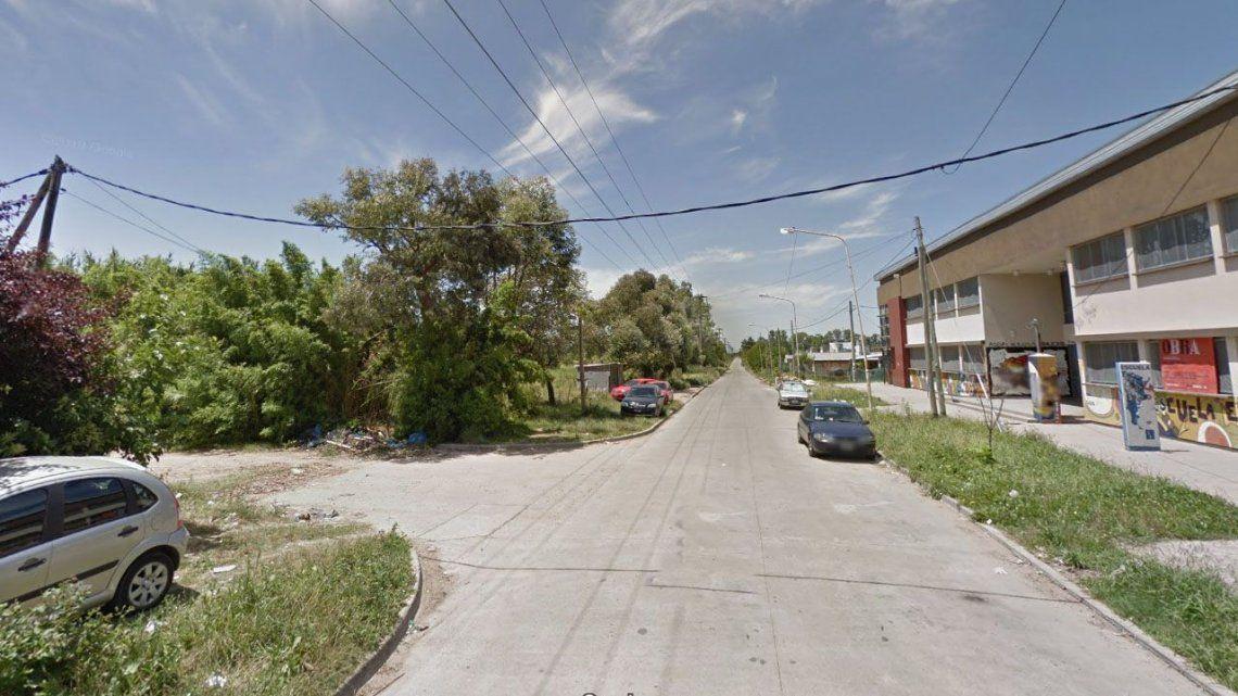 Virrey del Pino: mataron a un conductor de Uber de un balazo