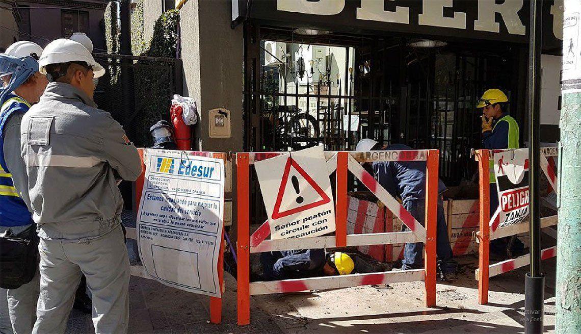 Lomas de Zamora: una cervecería de Las Lomitas robaba energía eléctrica
