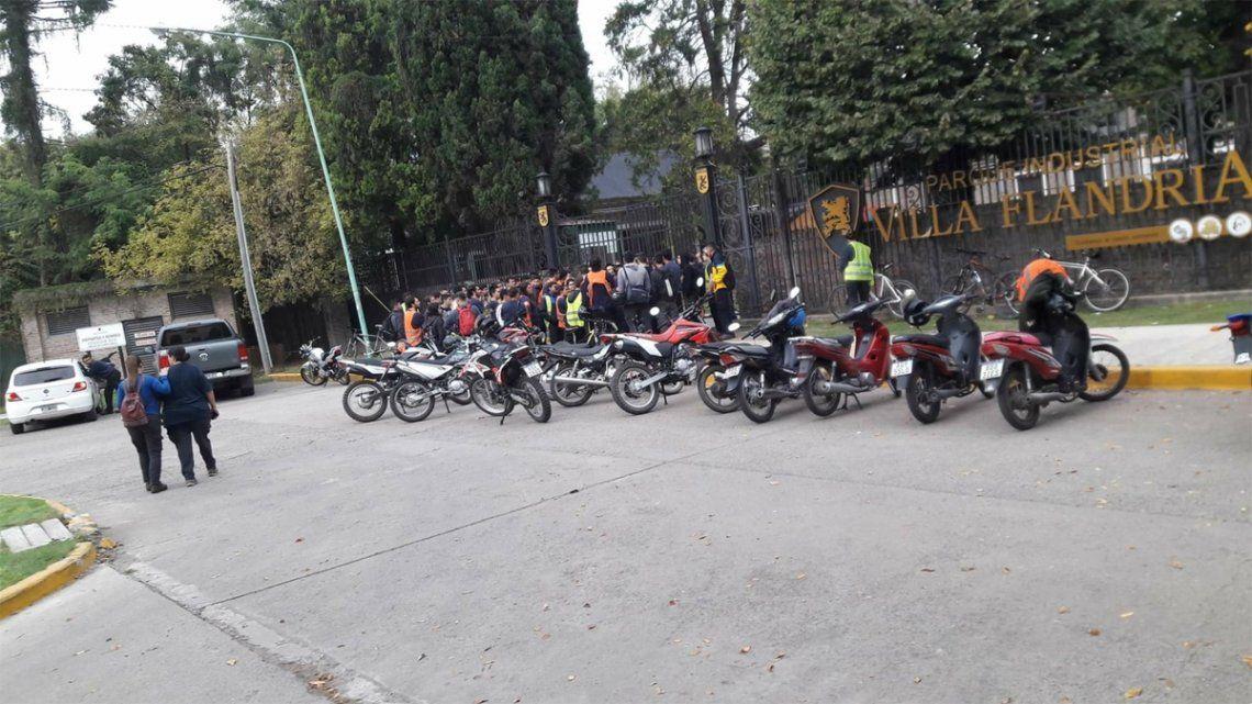 Luján: cerró una fábrica de calzados y 120 personas quedaron sin trabajo