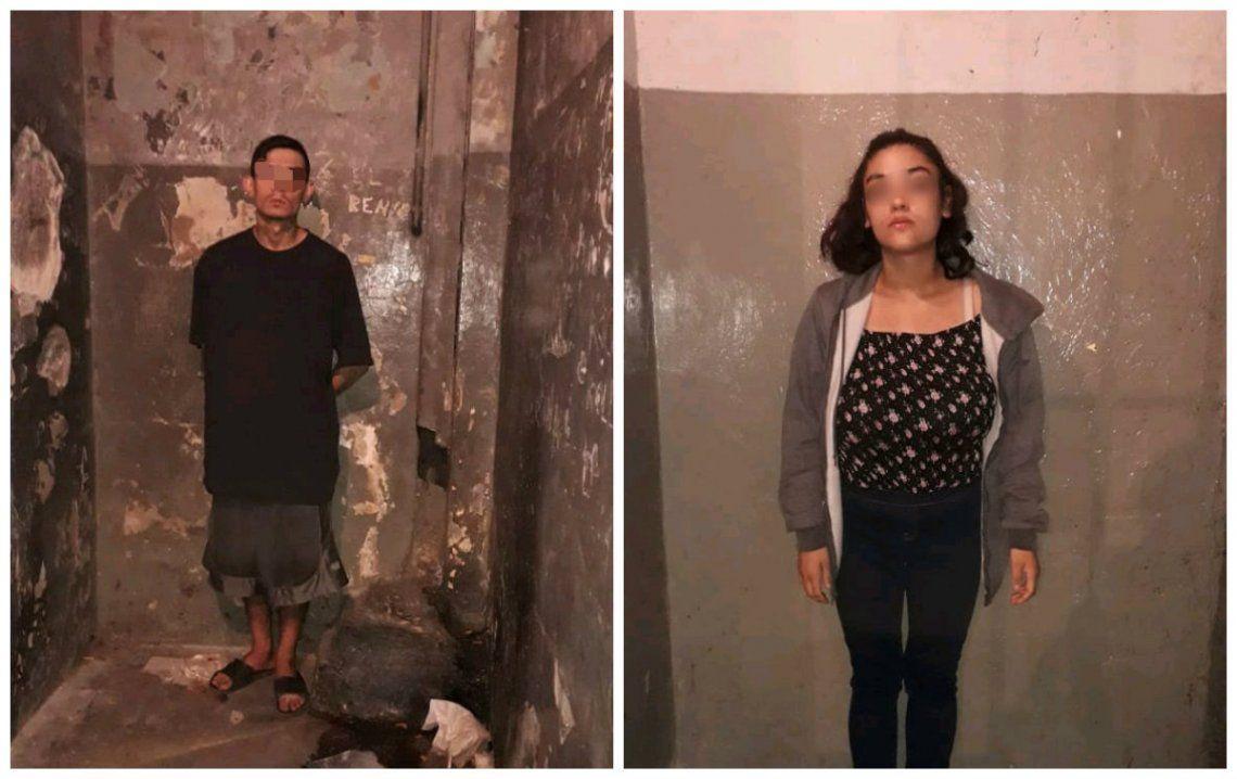 Gerli: golpearon salvajemente a su hija de apenas 16 días de vida y podrían ser deportados