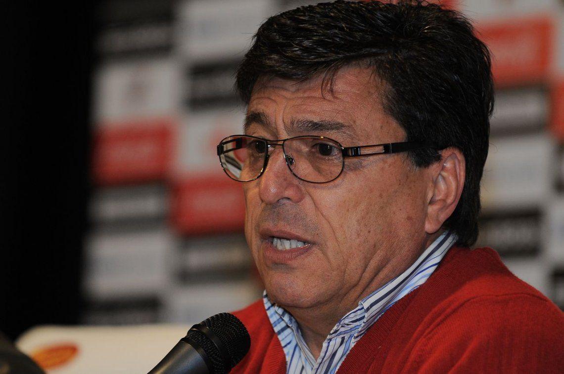 Daniel Passarella irá a juicio oral este año por irregularidades en su gestión como presidente River