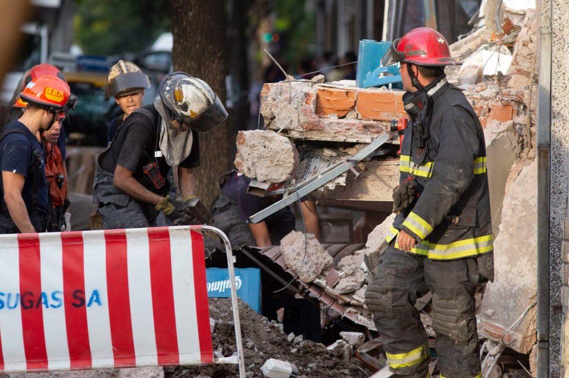 Una de cada tres obras en construcción presenta fallas en la ciudad de Buenos Aires