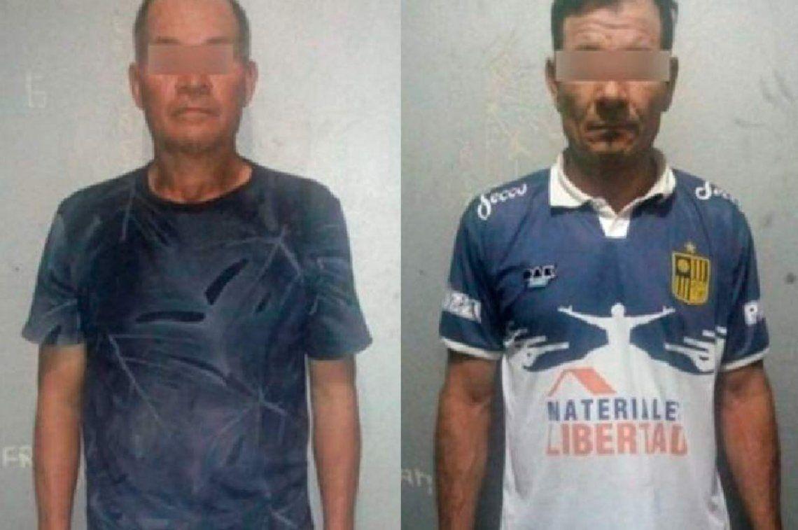 Asesinaron a un hombre en José León Suárez y detuvieron a dos sospechosos