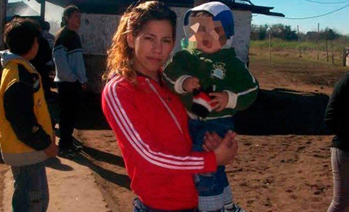 Podrían darle hasta 25 años de cárcel al acusado del crimen de Romina Acuña