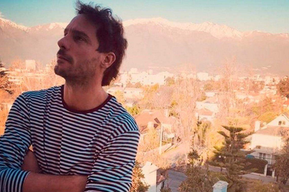Gonzalo Valenzuela será padre otra vez junto a su nueva pareja