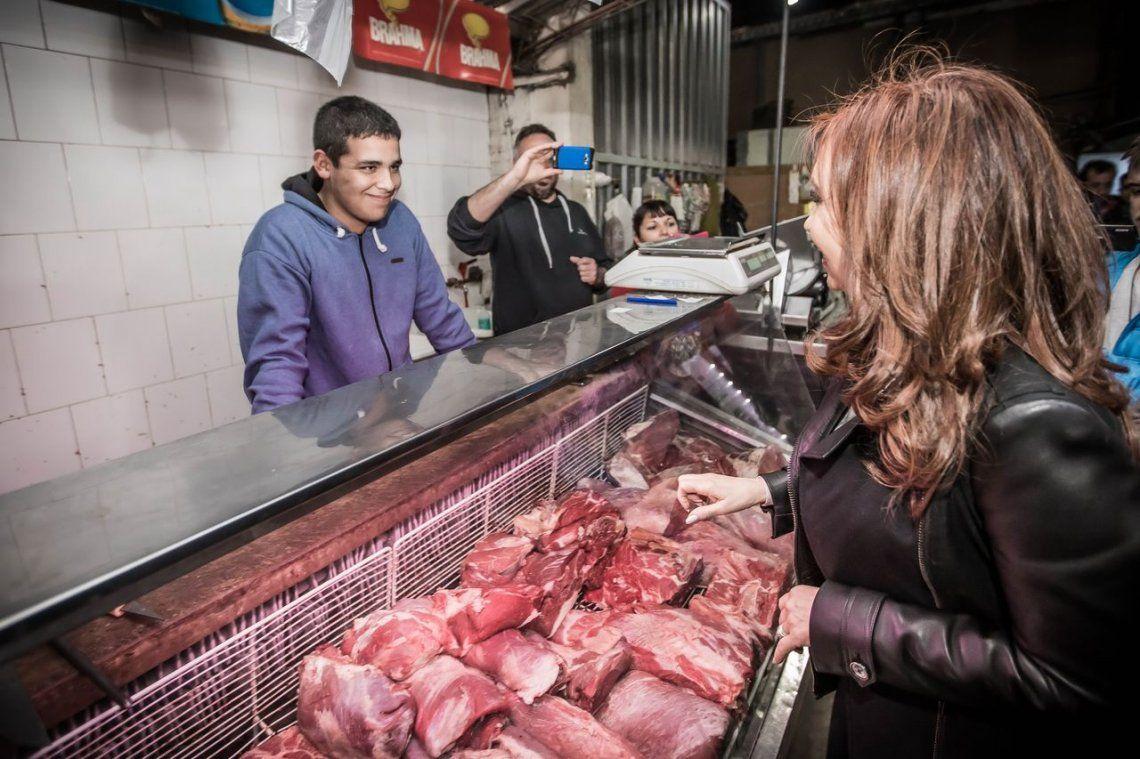 En lo que va del año ya cerraron 290 carnicerías