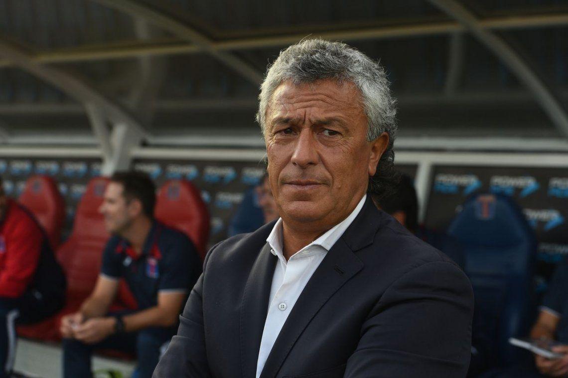 Gorosito: Volver a San Lorenzo es un sueño, pero le di mi palabra a Tigre
