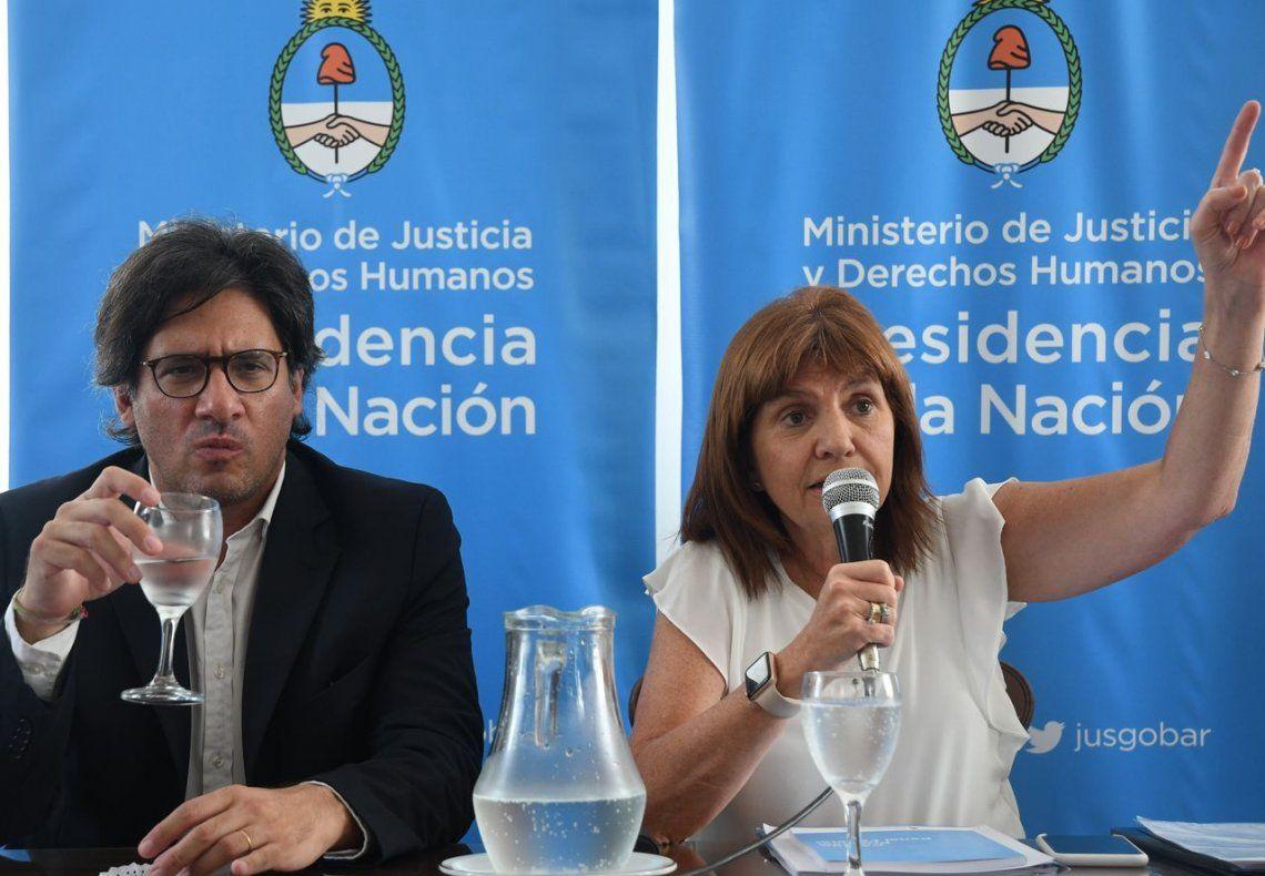 Comienza el debate por el nuevo régimen de Responsabilidad Penal Juvenil