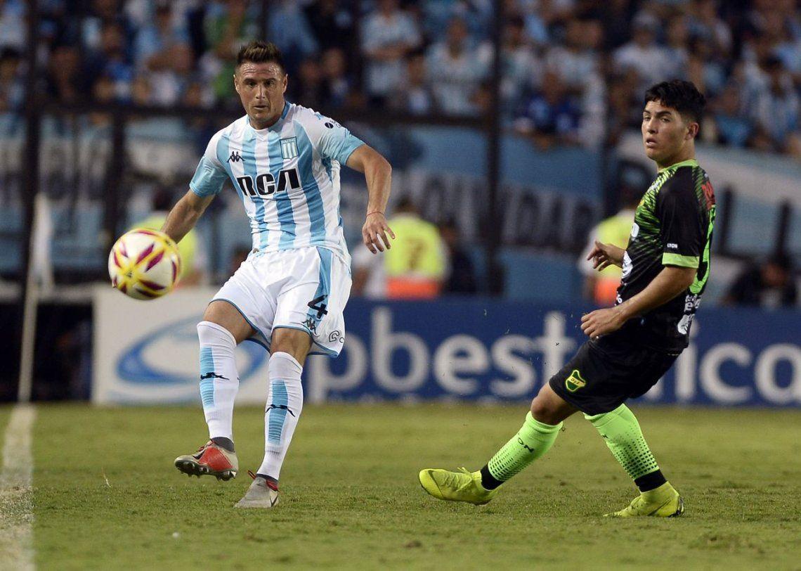 La Superliga tendrá un torneo corto y Copa con Promedios