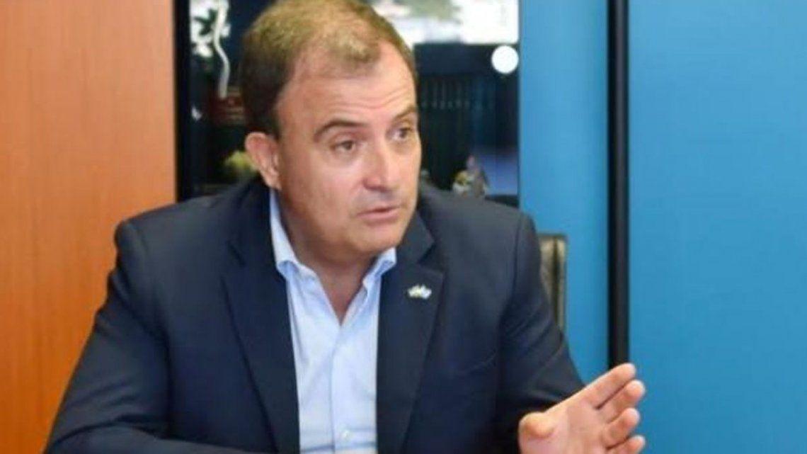 Pedro Pesatti, vicegobernador de Río Negro: Acá no ganó Macri, ni perdió CFK