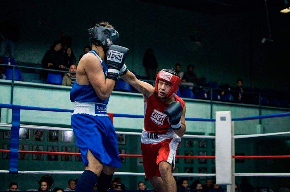 Paso del Rey: mataron a balazos en la cabeza a un joven boxeador