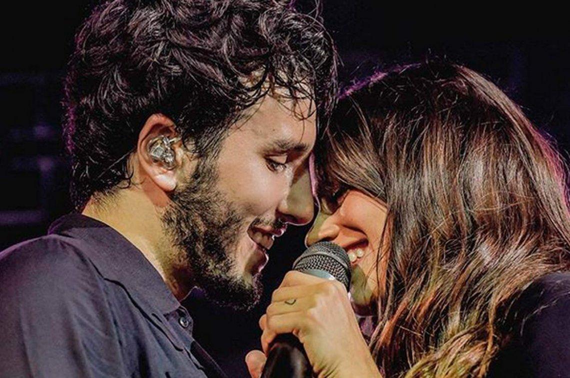 Tini Stoessel y Sebastián Yatra presentan nuevas canciones, pero por separado