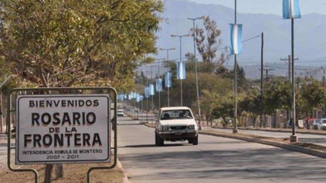 Rosario de la Frontera: detuvieron a un hombre de 60 años que abusaba de su hija discapacitada