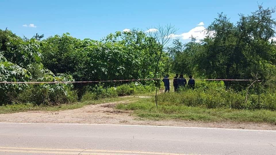 Brutal femicidio en Salta: violaron y mataron a golpes a una joven de 18 años