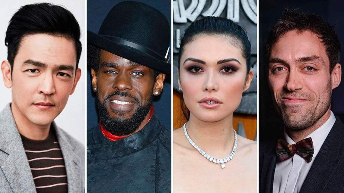 Netflix adelantó el elenco de su versión con actores de Cowboy Bebop y estallaron los fans