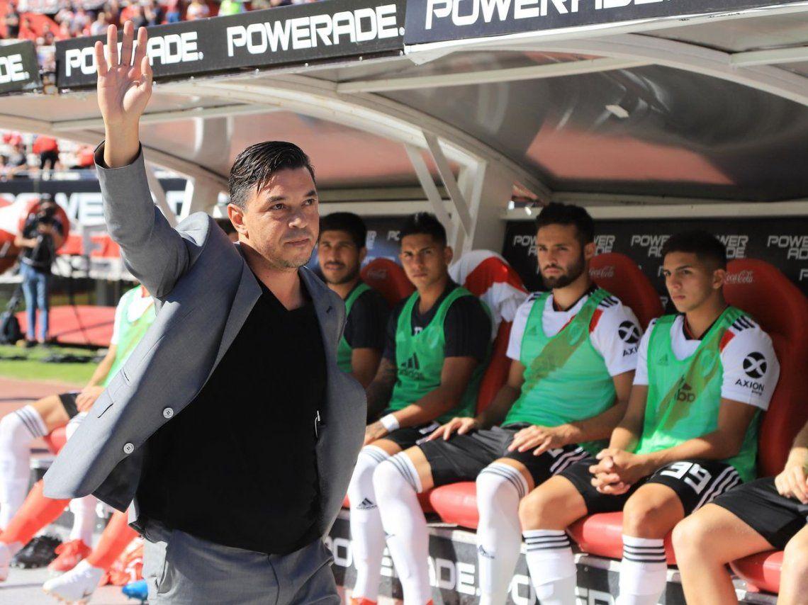 Las 10 claves que dejó la Superliga para el River de Gallardo