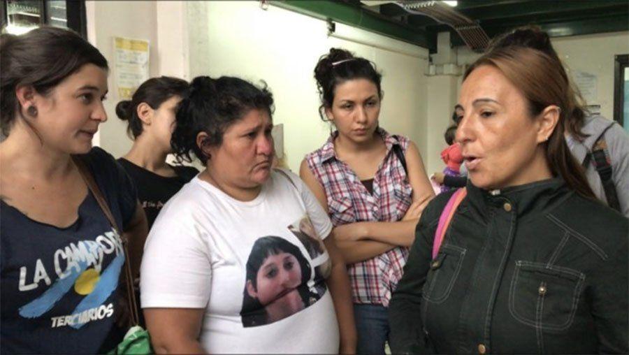 Florencio Varela: buscan desesperamente a Roxana Paola Villalba