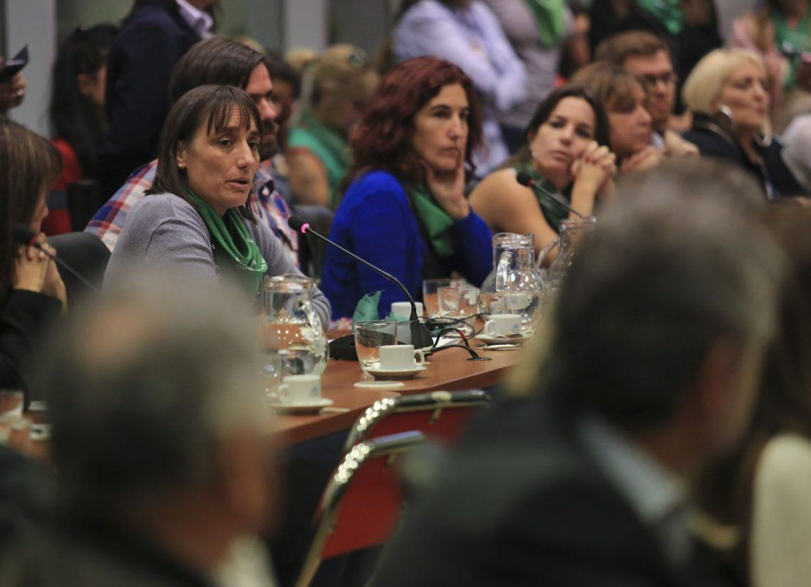 Romina Del Plá: El FIT tiene un fuerte lugar de crecimiento por la demolición de la centroizquierda en Argentina