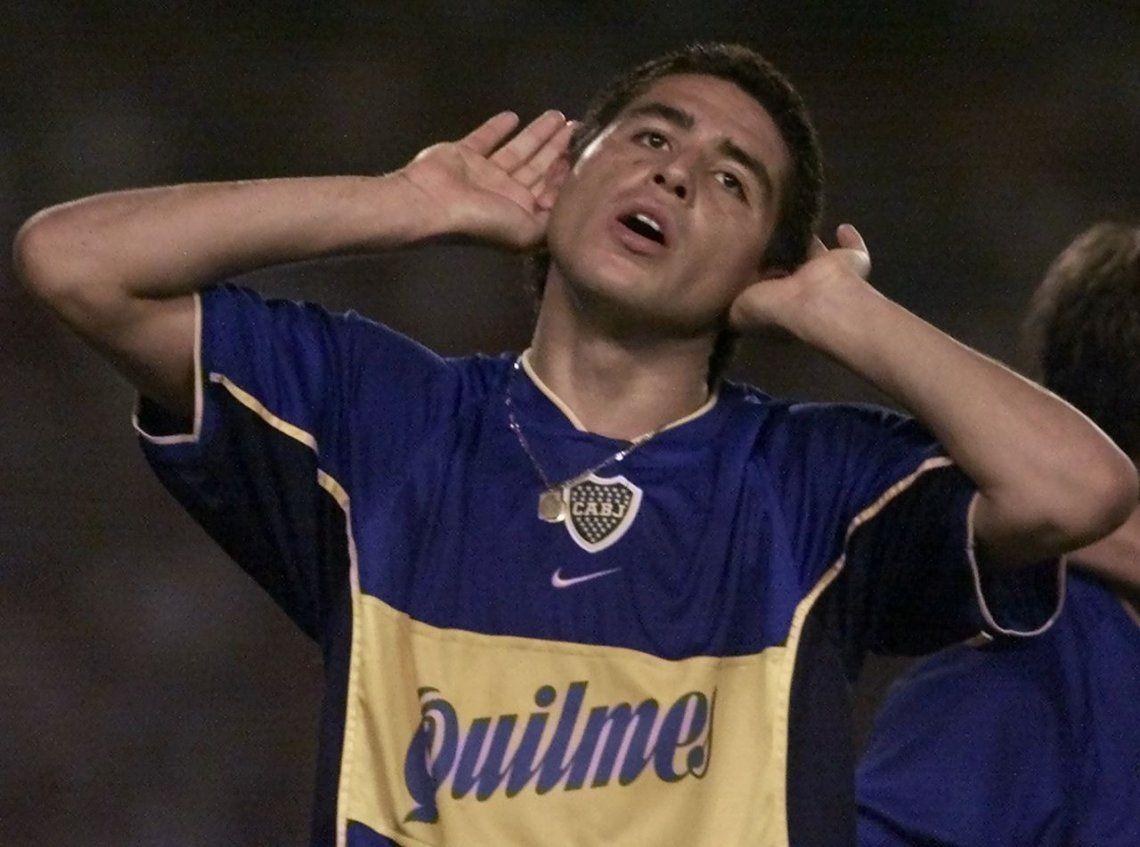 Riquelme es el futbolista argentino más cool de la historia, según medio inglés