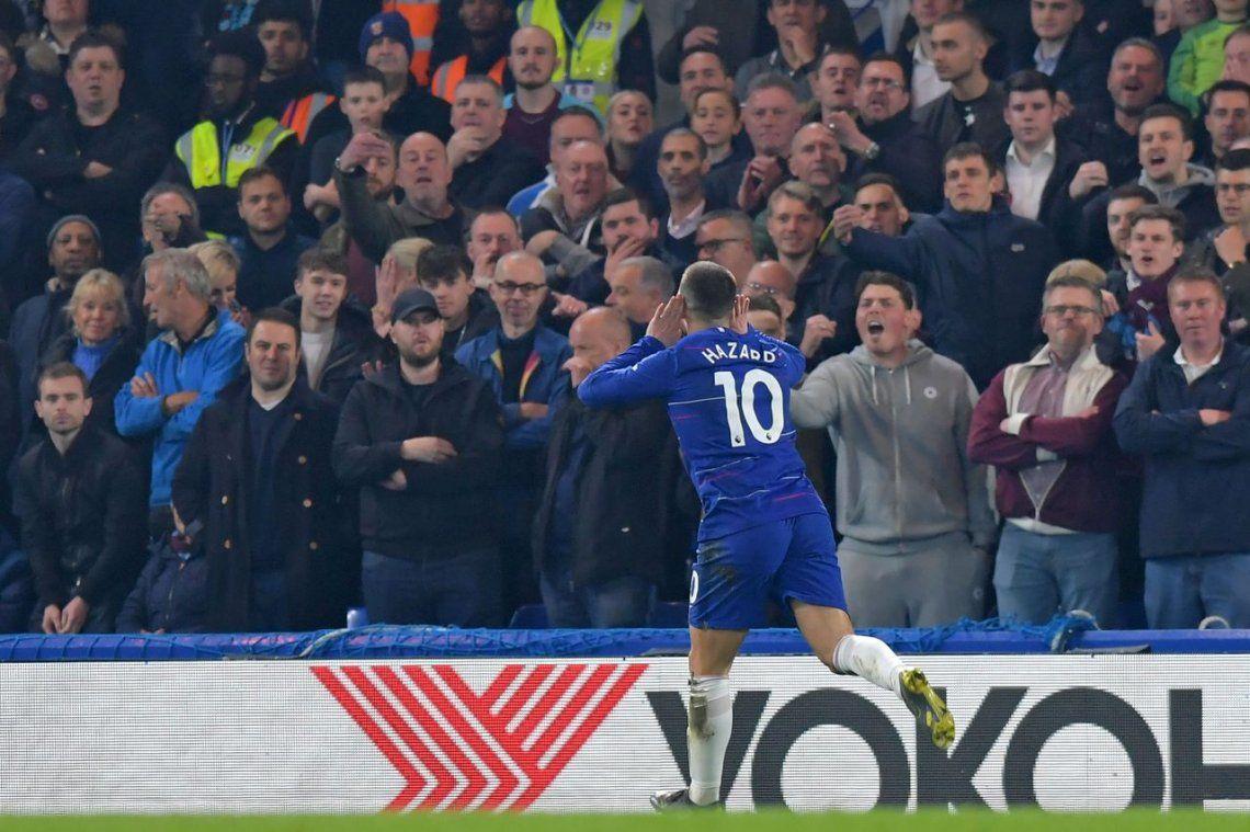 Ahora es Román Hazard: el crack belga homenajeó a Riquelme a 18 años del Topo Gigio y le agradeció por la camiseta que le regaló