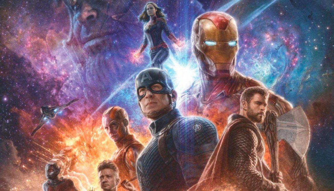Avengers: Endgame | el presidente de Marvel Studios habló del futuro de la franquicia y la posible incorporación de los X-Men