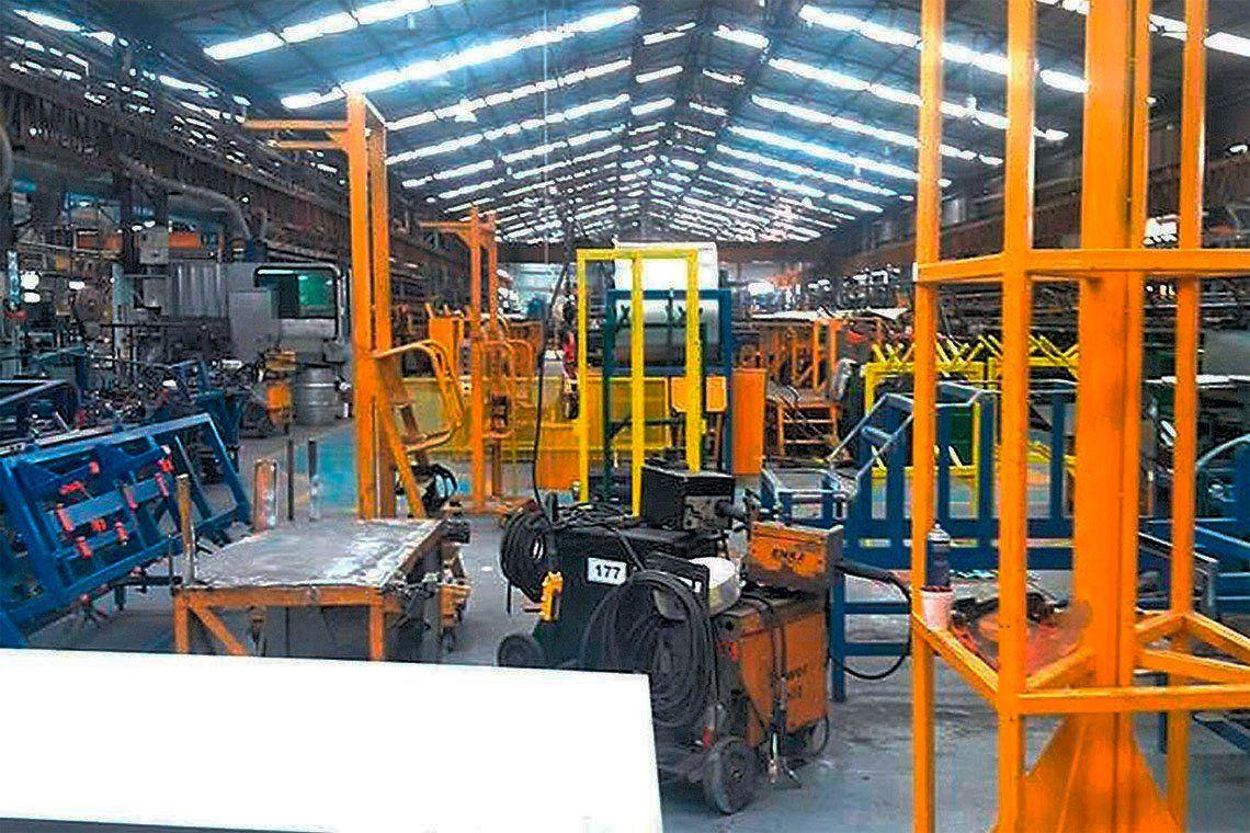 El cierre de industrias golpea al noroeste del Conurbano