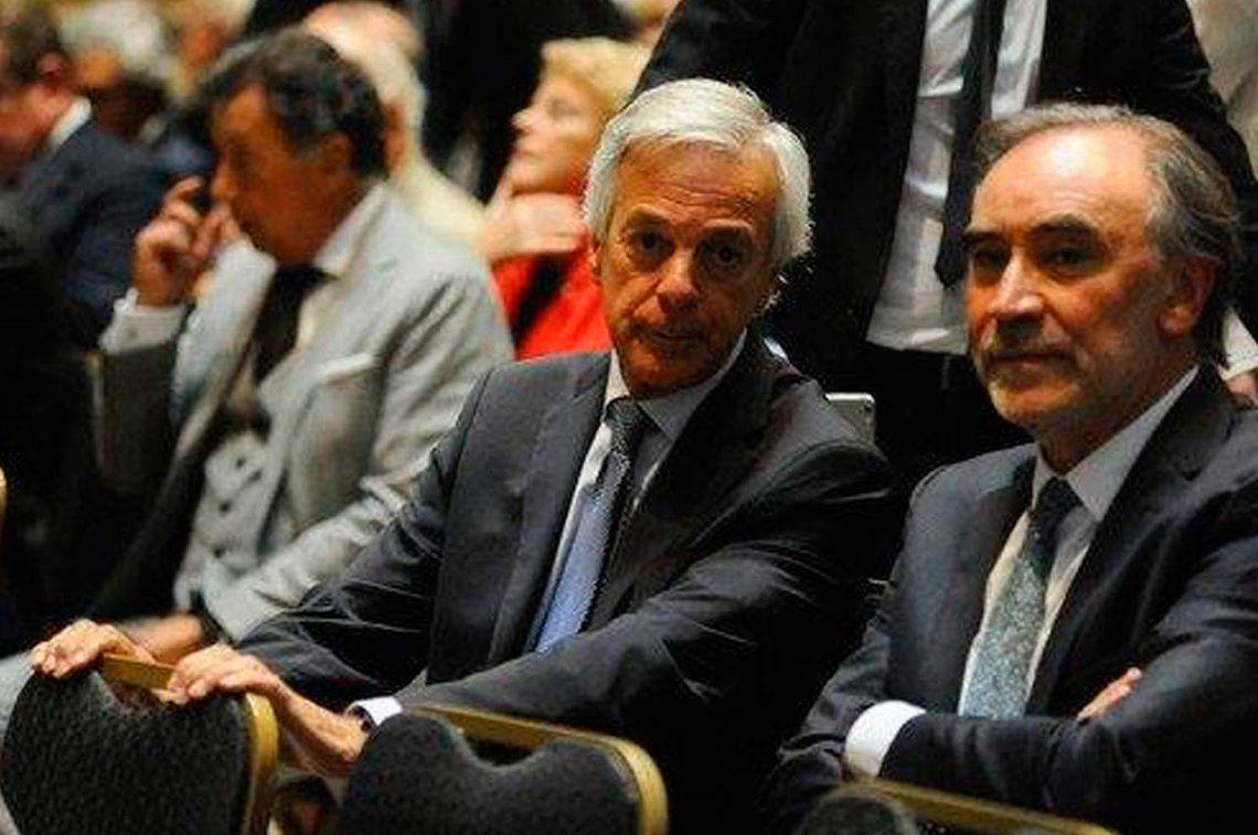 Embargarán al ex directivo de Vialidad Sandro Férgola