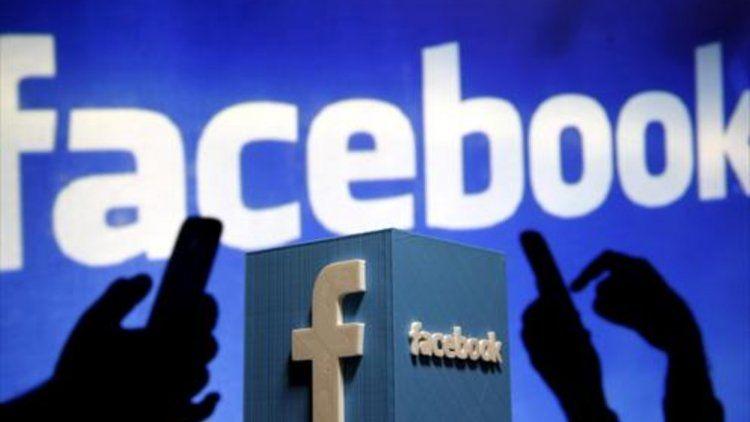 El Gobierno le pidió a Facebook datos sobre 2.500 usuarios