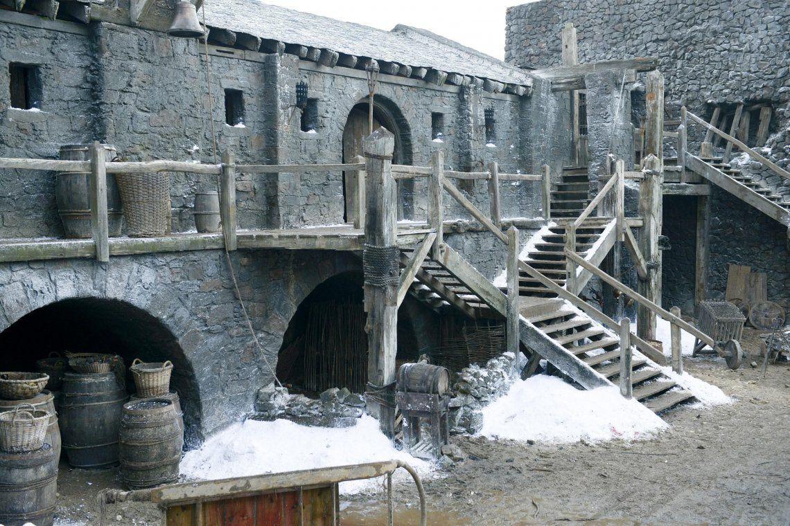 Game of Thrones: como recorrer Poniente y otras locacines desde tu celular con Google Street View