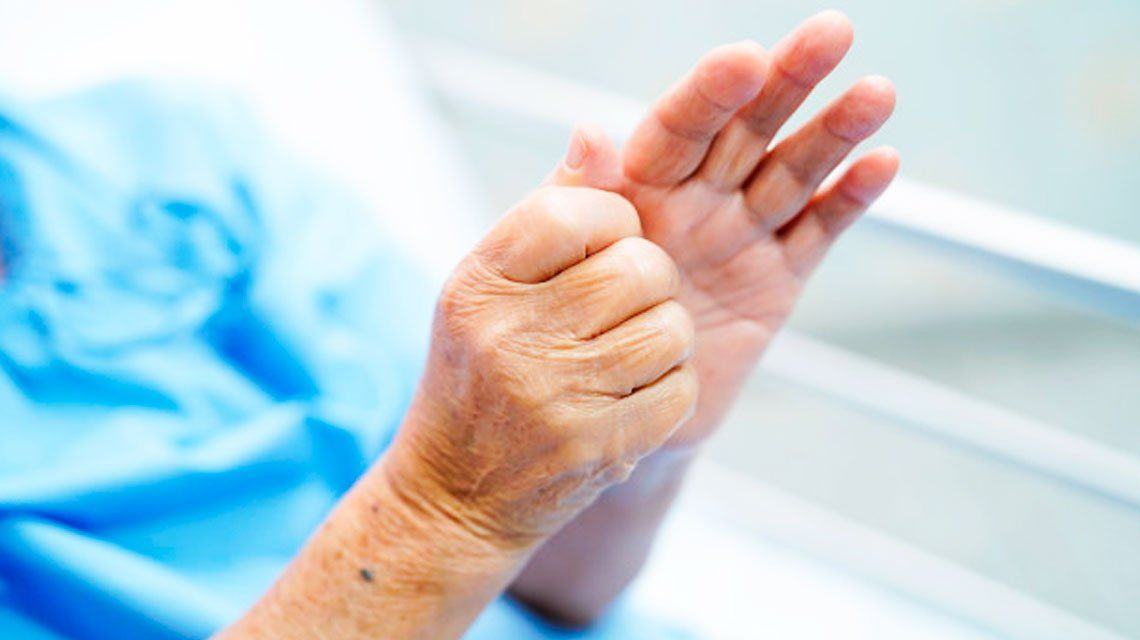 Parkinson: pronostican que en 11 años se va a duplicar la cantidad de pacientes