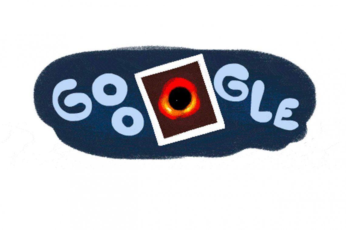 Event Horizon: el homenaje de Google y la película sobre agujeros negros a la que debe su nombre