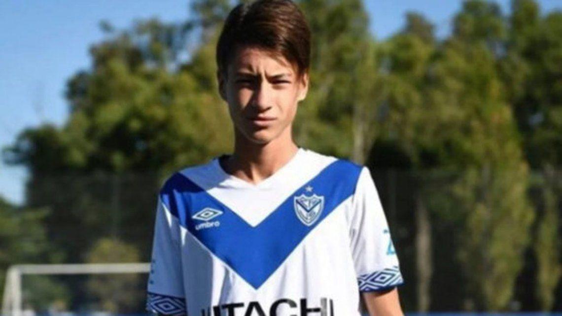 Amenazaron a Matías Soule, el chico de Vélez que se puede ir a Europa