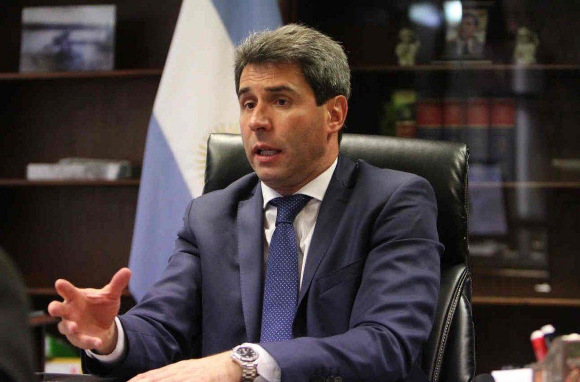 El Gobierno de San Juan rechazó las críticas de Marcos Peña