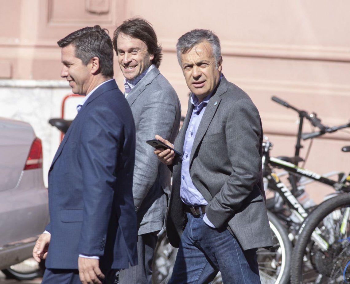 Tras las reunión con los gobernadores radicales, Macri anunciará medidas contra la inflación el próximo miércoles