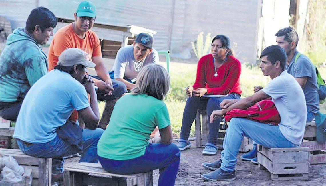 Lanús: llega el primer Mercado Mayorista Agroecológico