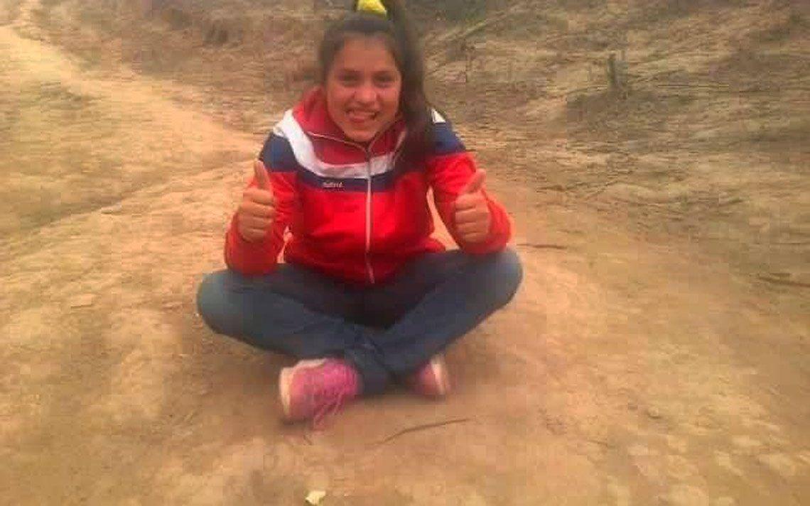 Ya son dos los detenidos por el femicidio de Celeste Yanet Miranda